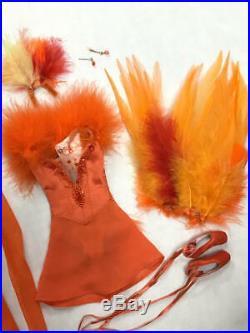 Robert Tonner, Nyc Ballet Outfit Firebird