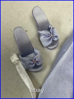 Robert Tonner Tyler Wentworth Lavender Sweet Indugence Peignoir Outfit