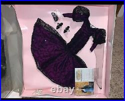 Robert Tonner Tyler Wizard Oz Witches Cotillion 16 Doll Outfit NRFB LE WICKED
