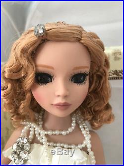 Romance & Whipped Cream Ellowyne Wilde, COMPLETE DOLL & OUTFIT Tonner inset