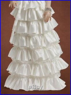 Romance & Whipped Cream FULL OUTFIT Tonner Ellowyne Wilde doll fashion ruffle