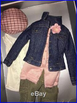 SOHO JAUNTTonner CAMI & JON 16 Fashion Doll OUTFIT ONLY NRFB