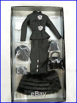 Sandra Stillwell A Woman of Means Joan Crawford Doll Outfit 2009 Tonner Tyler