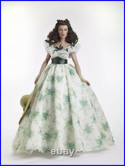 Scarlett O'Hara BBQ 16 OUTFIT ONLY Tonner NRFB BRAND NEW Gone With The Wind