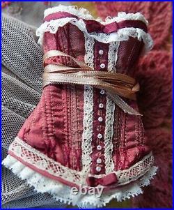 Stunning Raouken / Evati Outfit For Tonner Antoinette, Cami & Minifee Dolls