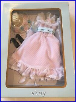 Summer Afternoon outfit for 12 Alice in Wonderland Collection Doll Tonner NRFB