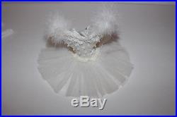 Swan Lake Ballet Outfit