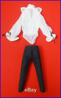 TONNER BOHEMIAN BEAUTY ANGELINA Tyler Sydney Ashleigh Carrie Kit 16 Doll Outfit