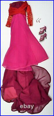TONNER Emilie Desire 16 DOLL OUTFIT ONLY Tyler CONVENTION