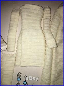 TONNER FIERCE 16 Precarious 2012 Outfit, Fits Antoinette, Cami