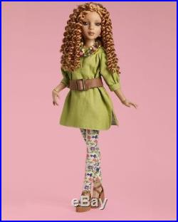 TONNER LIZETTE SATURDAY RUNAROUND Ellowyne Wilde Pru Amber 16 Doll Outfit