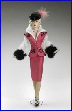 TONNER MATINEE LUNCHEON OUTFIT FITS 16 Carol BarrieTyler Wentworth Dolls NRFB