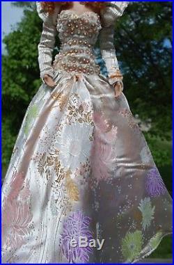 TONNER OZ GALA WIZARD OF OZ Outfit 16 Glinda Good Witch Nice! Sydney Tyler