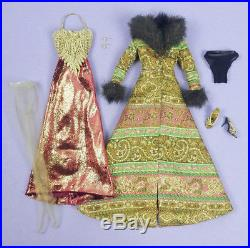TONNER SYDNEY CHASE FIREBIRD Tyler Ashleigh Mei Li Esme Stella 16 Doll Outfit