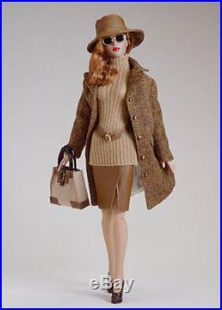 TONNER TYLER CITY TWEED Sydney Ashleigh Mei Li Charlotte Esme 16 Doll Outfit
