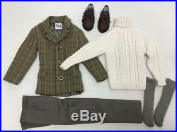 TONNER, TYLER WENTWORTH, MATT O'NEILL OUTFIT COUNTRY CLUB (NEW out of box)