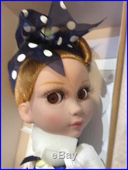 TONNER WILDE IMAGINATION Dotty PATIENCE 14 DOLL In Outfit RETIRED NRFB LE 300