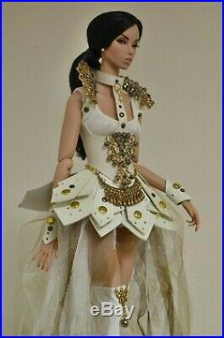 Tess-Creations ooak outfit clothes Tonner 16 Tyler FR 16 Fantasy Goddes