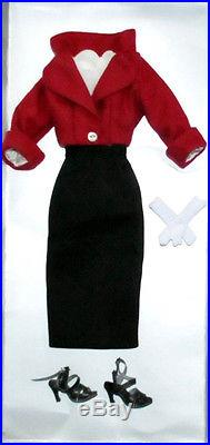 The Problem with Rose Marilyn Monroe outfit Tonner 16 Starlet body MIB