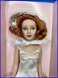 Tiny Kitty Collier Doll 2 Outfits Glamour Girl GiftSet NEW Dollmasters Exc