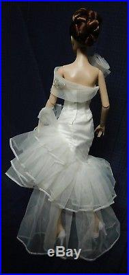 Toner HTF Beautiful Celestial Doll & Outfit Antoinette Body Original Box & COA
