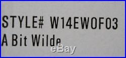 Tonner16 Ellowyne WildeA Bit Wilde OutfitLE 200No DollNIBNRFB