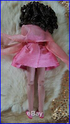 Tonner 12 Doll Marley Wentworth + Sugar Plum Party Outfit, Stockings, Shoes