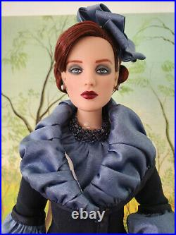 Tonner 16 Antoinette Tranquil, with original outfit, 2010, LE 500