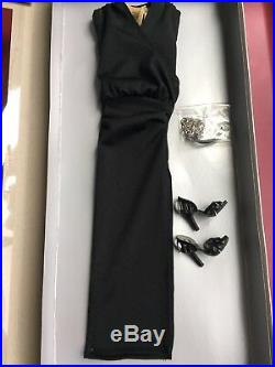 Tonner 16 CAMI JON ANTOINETTE CITY NIGHTS DOLL CLOTHES Outfit NRFB 2011 LE 500