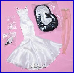 Tonner 16 Joan Crawford Devil In White Outfit Complete Tyler Brenda Starr