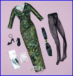 Tonner 16 Mei Li Embassy Dinner Outfit Complete Fits Tyler Sydney Brenda Starr
