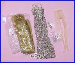 Tonner 16 Sydney Chase Dream Doll Outfit Mauve 24 Karat Complete Fits Tyler Bre