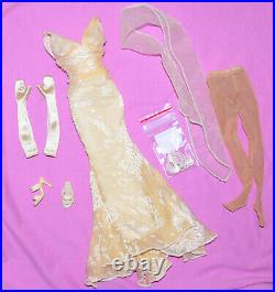 Tonner 16 Sydney Chase Sheer Glamour Complete Outfit