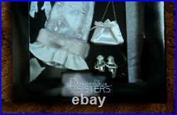 Tonner 16 The Devereauz Sisters No Regrets Outfit Nrfb
