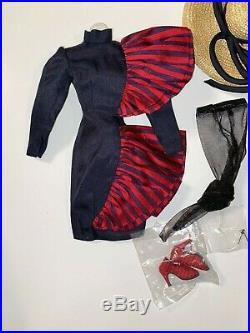 Tonner 16 Tyler Wentworth Boulevard De La Mode Theatre De La Mode doll outfit
