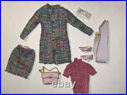 Tonner 16 Tyler Wentworth Suitably Spring' Doll outfit only RARE
