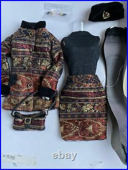 Tonner 2000 Russian Renaissance Tyler Wentworth 16 Fashion Doll Clothes OUTFIT