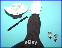 Tonner 2009 Classic Portrait Joan Crawford 16 Tyler Fashion Doll OUTFIT