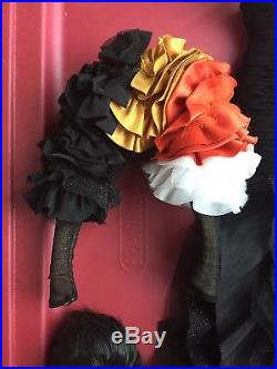 Tonner ANTOINETTE 16 TOUCAN COMPLETE CONV Doll Clothes Outfit Fits Cami & Chic
