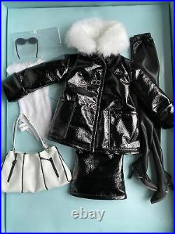 Tonner ANTOINETTE Marley Wentworth 16 COOL CHIC Fashion Doll Clothes Outfit NIB