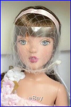 Tonner Agatha Primrose WANT TO DANCE 13 DRESSED Doll + 1 Agatha Outfit BONUS