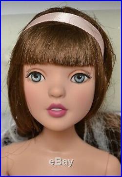 Tonner Agatha Primrose WANT TO DANCE 13 NUDE Doll + 1 Agatha Outfit BONUS