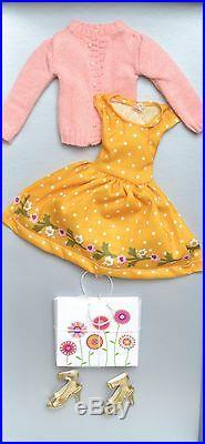Tonner Agatha Primrose YOYO MODE 13 NUDE Doll + 1 Agatha Outfit BONUS