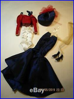 Tonner Age of Innocence Lady Emily outfit New