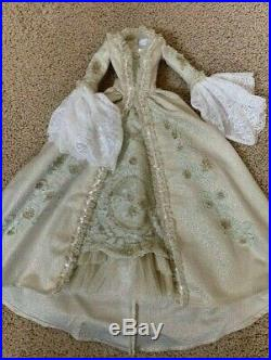 Tonner American Model Belle Dame Outfit only