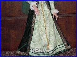 Tonner American Model Elizabethan Vintage Outfit