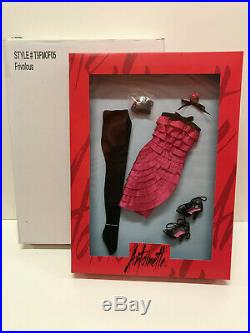 Tonner Antoinette/Cami Frivolous outfit only excellent wt shipper NRFB New