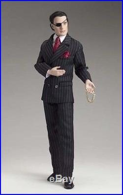 Tonner Basil'Board Meeting' sharp outfit Brenda Starr's mystery man NRFB New