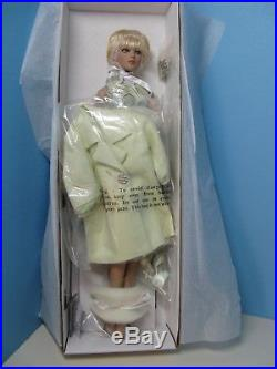 Tonner Cami Spring Frost Doll & Outfit FREE SHIPPING