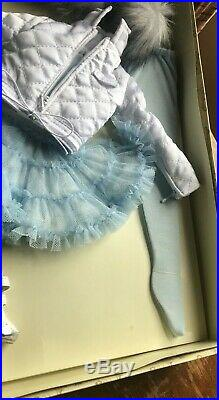 Tonner Cold Comfort Ellowyne Wilde 16 Fashion Doll OUTFIT New in box
